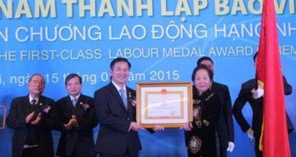 Bảo hiểm của Bảo Việt – Bảo vệ người Việt