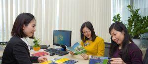 VietinAviva-Doanh nghiệp số 1 bảo hiểm liên kết ngân hàng