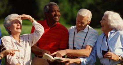 Tham gia bảo hiểm nhân thọ – Thói quen cần có để tích lũy tuổi già