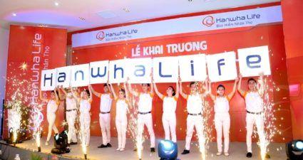 Hanwha Life Việt Nam – mục tiêu trở thành 1 trong 5 công ty bảo hiểm nhân thọ hàng đầu tại Việt Nam