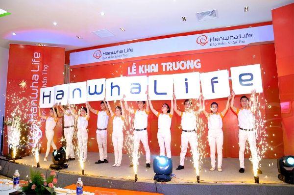 Hanwha Life Việt Nam