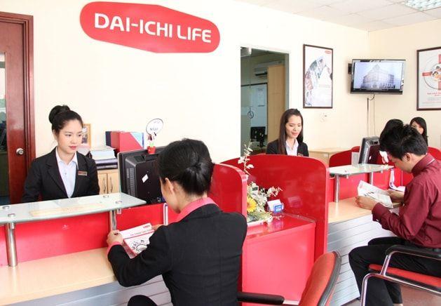 Bảo hiểm nhân thọ Dai-ichi