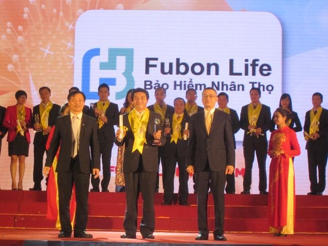 Fubon Life Việt Nam