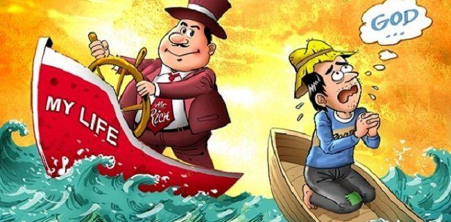 Bảo hiểm nhân thọ người giàu nên có, người nghèo càng nên tham gia