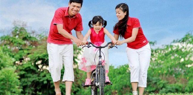 Bảo hiểm nhân thọ cho con yêu tương lai bền vững