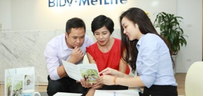 Chỉ trong 2 năm, BIDV Metlife đã có tới hơn 19.000 khách hàng bảo hiểm