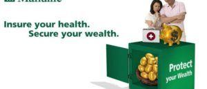 Nhận phiếu mua hàng BigC 2 triệu VNĐ cùng bảo hiểm nhân thọ Manulife