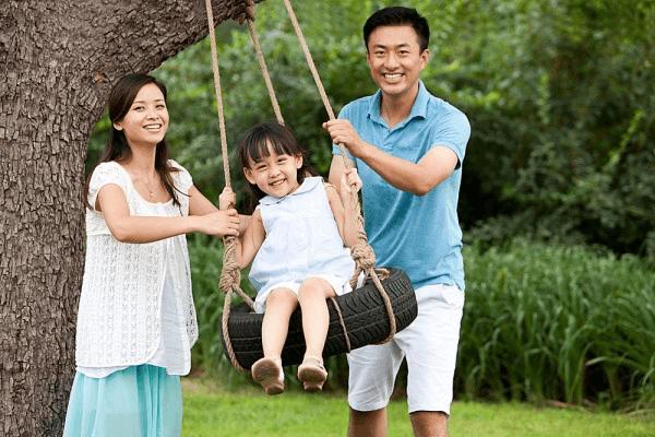 Làm thế nào để lên kế hoạch tuyệt vời cho tương lai con bạn?