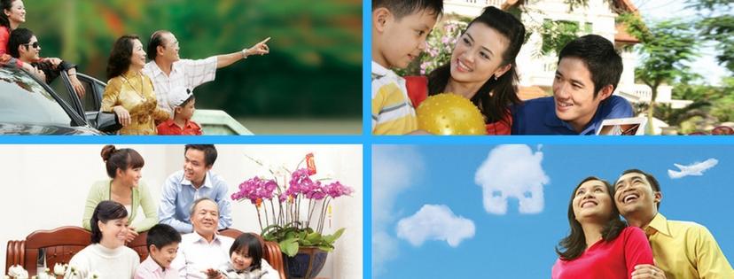 Các sản phẩm bảo hiểm của Bảo Việt Nhân thọ tốt nhất dành cho người trụ cột