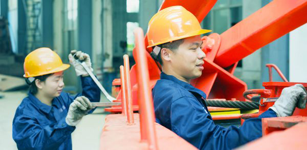 Bảo hiểm cho công nhân xây dựng và những điều cần biết