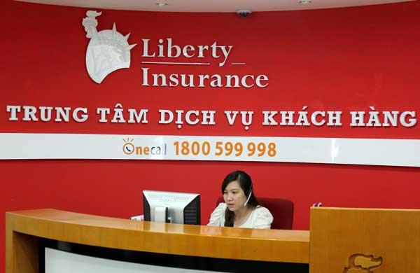 Bảo hiểm thai sản Liberty
