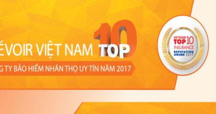 Bảo hiểm nhân thọ Prévoir Việt Nam