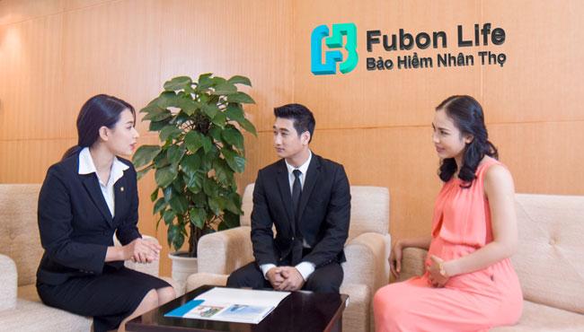 Sản phẩm của Fubon Life Việt Nam