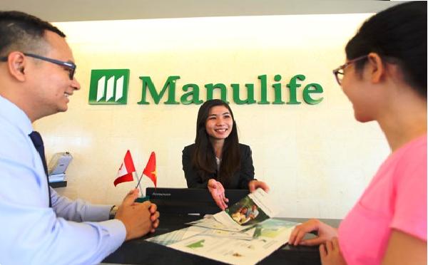 Hướng dẫn, ký kết Bảo hiểm sức khỏe Manulife Việt Nam.