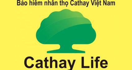 Bảo hiểm nhân thọ Cathay Life