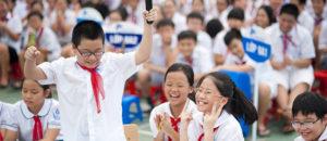 Bảo hiểm nhân thọ Violympic đồng hành và đảm bảo tương lai cho thế hệ trẻ