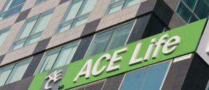 Trụ sở bảo hiểm ACE Life