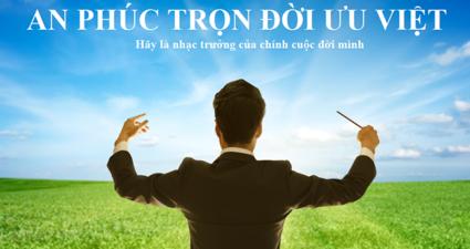 An Phúc Trọn Đời Ưu Việt - AIA