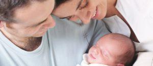 Bố mẹ sẽ bảo vệ con bằng gói bảo hiểm nhân thọ ngay từ trong bụng mẹ