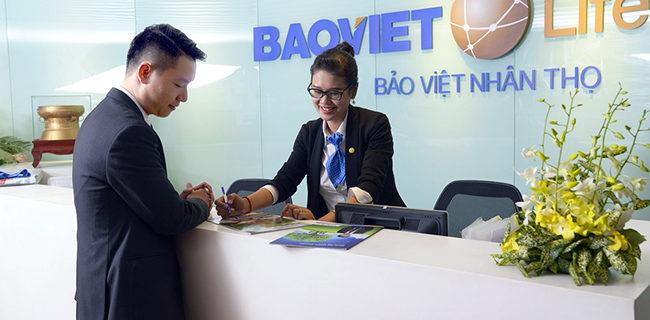 Giới thiệu về công ty bảo hiểm nhân thọ Bảo Việt