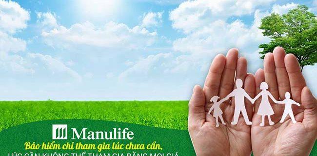 Tại sao nên mua bảo hiểm nhân thọ Manulife?