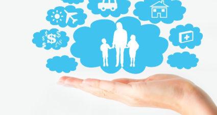 Bảo hiểm nhân thọ - Bảo vệ bạn và gia đình trước mọi rủi ro