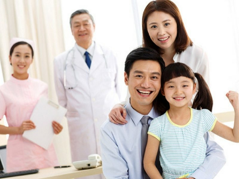 Bảo hiểm sức khỏe toàn diện Bảo Minh