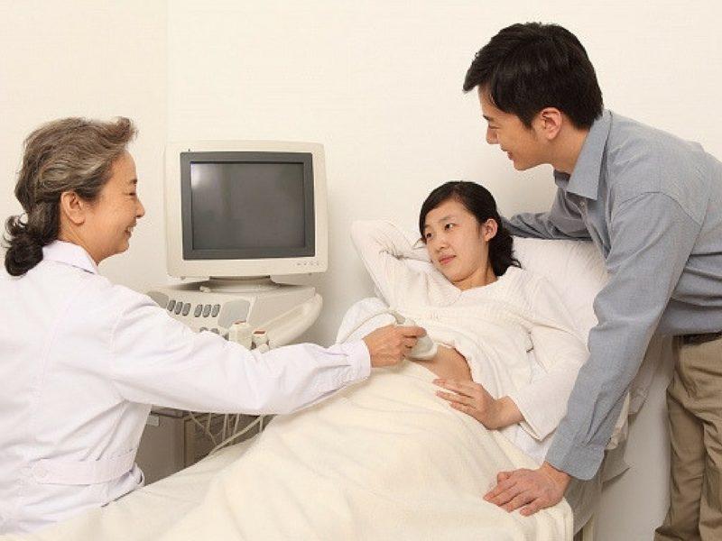 Đóng bảo hiểm 6 tháng trước khi sinh