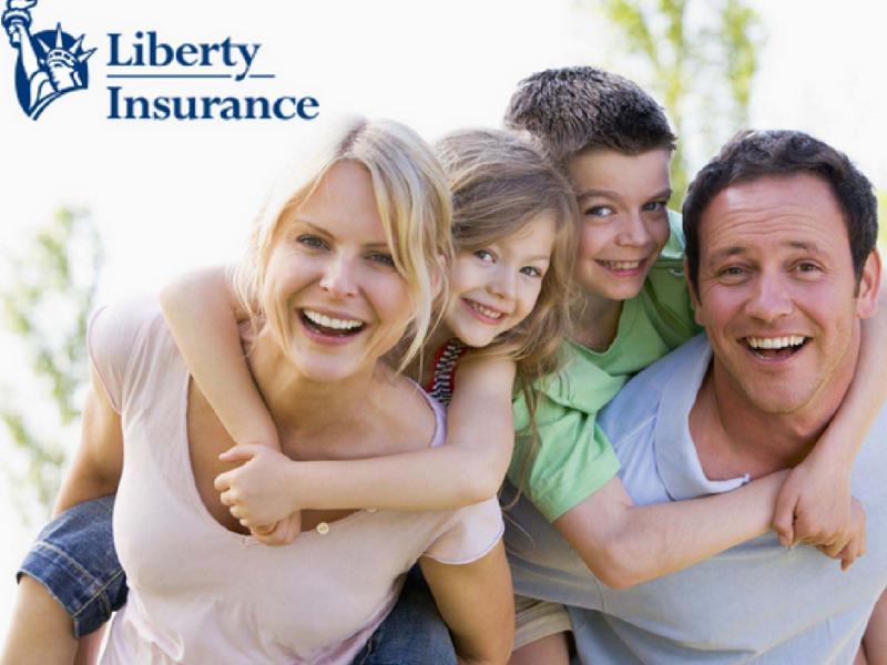 bảo hiểm sức khỏe Liberty