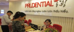 Bảo hiểm chăm sóc sức khỏe toàn diện Prudential