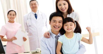 Bảo hiểm sức khỏe Bảo Minh