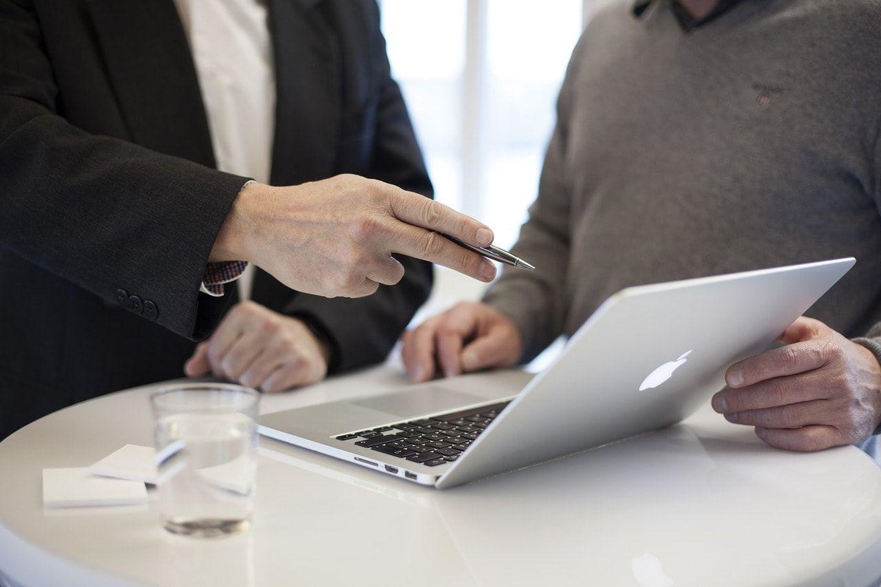 Chọn tư vấn viên đáng tin cậy